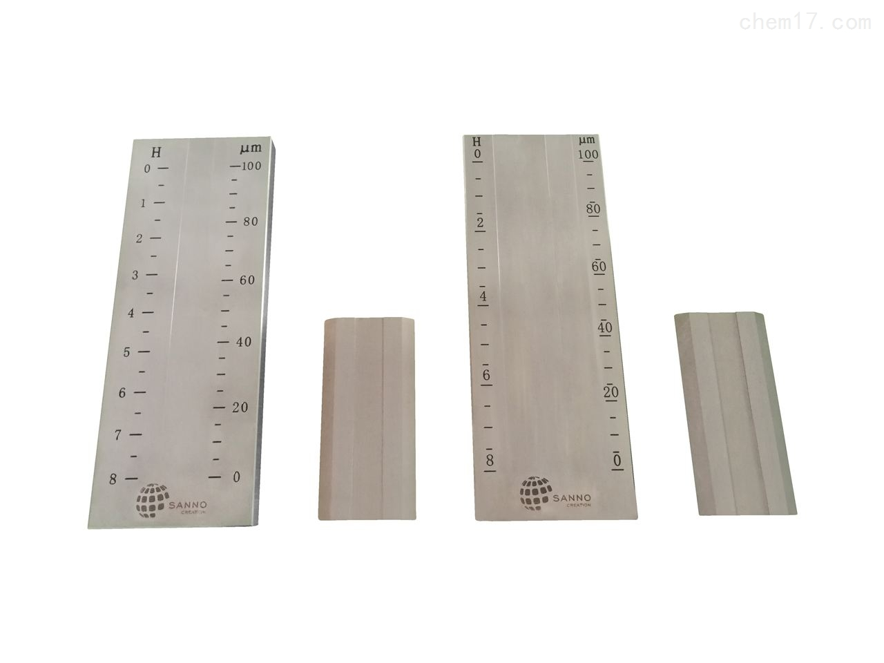 S1003-S1004 刮板细度计