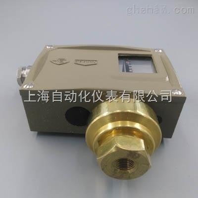 上海远东仪表厂D502/7DZ双触点压力控制器