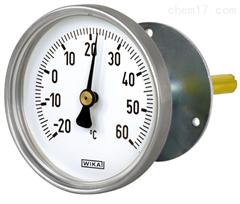 型号 A48德国威卡WIKA温度计双金属