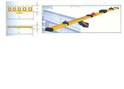 HFP-6-95/300A多极管式滑触线