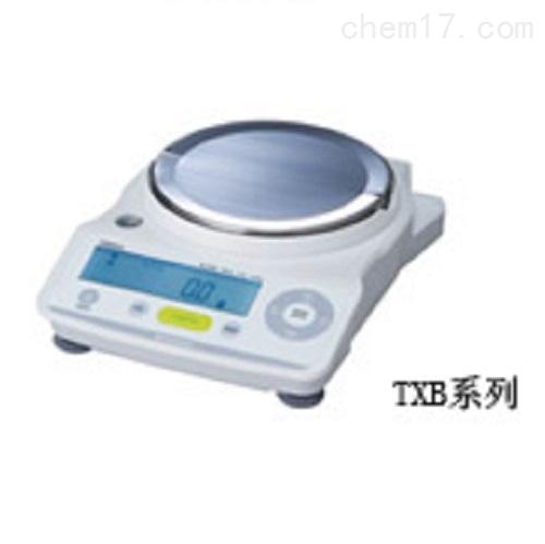 岛津精密天平TXB222L 百分之一0.01g电子秤