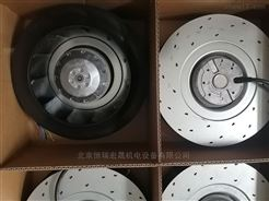 現貨供應威圖機柜變頻器風扇R4E225-AI01-09