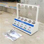 五工位自粘防水卷材持粘性测定仪