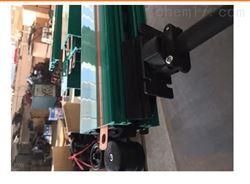 HFP56-4-15/80导管式安全滑触线