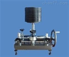 YU-600TYU-600T活塞压力计