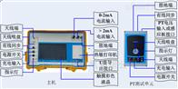 氧化锌避雷器带电测试仪(三相无线型号)