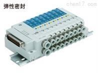 SS5J2, SS5J3日本SMC电磁阀