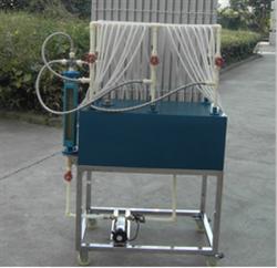 TK-3111过热器流量分配实验台