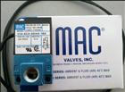 912B-PM-121CA型MAC电磁阀特价销售