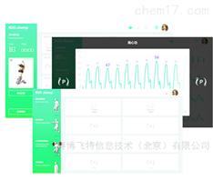 KIC-JUMP跳跃分析,便携式运动功能链分析