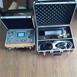 SF6气体压力密度继电器检测仪