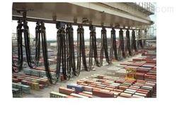 工字钢电缆滑车型号厂家
