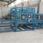 防火水泥发泡板切割机设备厂家供应