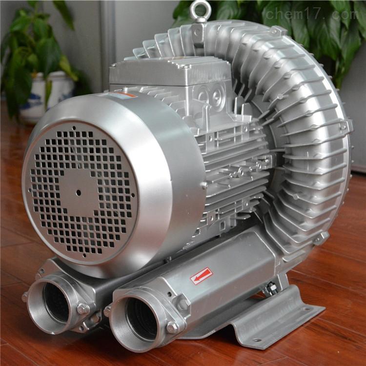 灌装机械专用高压风机