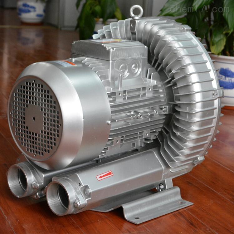 水处理高压鼓风机 曝气专用漩涡气泵