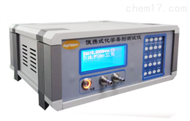 pBD5-CWD化学毒剂探测仪