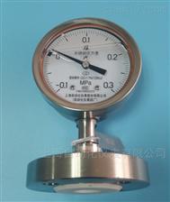Y-150AZMFB316Y-150AZMFB316不锈钢隔膜压力表