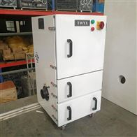 JC-7500模具打磨吸尘器