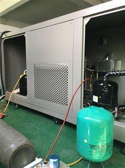非标步入式恒温恒湿试验室