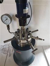 GSHA小型电加热反应釜
