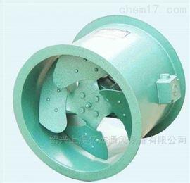 CDZ型管道式低噪声轴流风机厂家