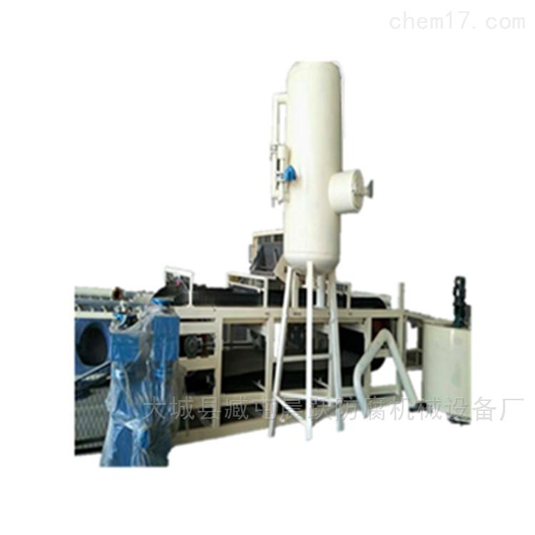 渗透型硅质聚苯板流水线生产厂家