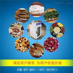 XH-180S旋转式烤箱多少钱一台?主要用来烘干什么物料?