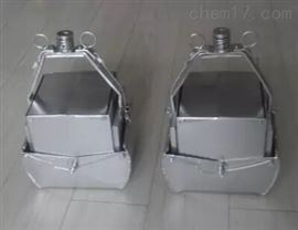 型号:ZRX-28149箱式采泥器