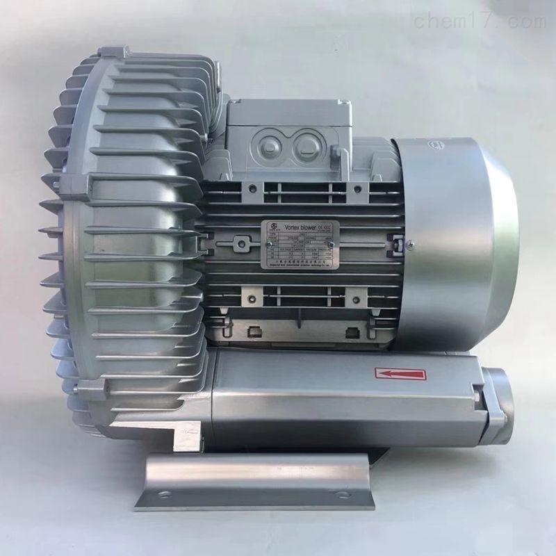 高压涡轮风机