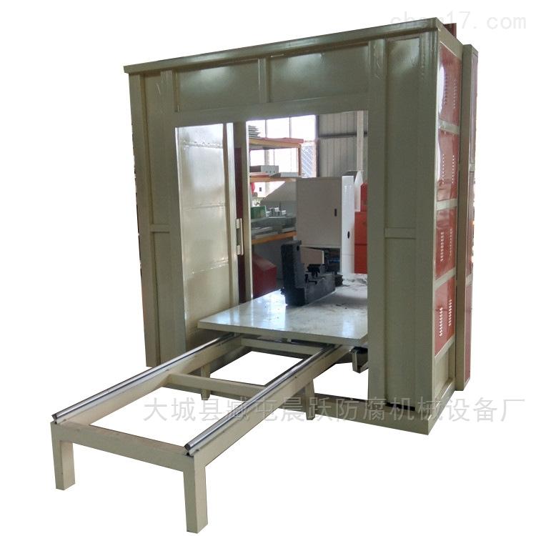 直销自动送料切割机 数控泡沫造型切割锯