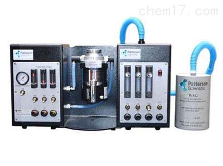 手术气体麻醉系统