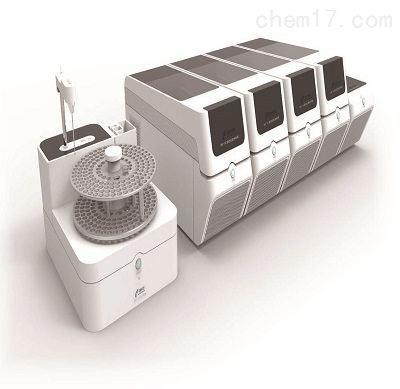LHF-10流动注射分析仪