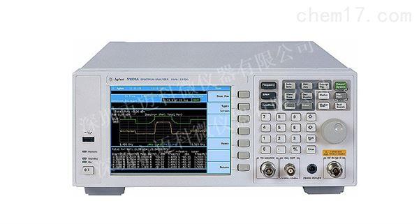 Agilent安捷伦N9320A维修频谱分析仪