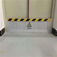 设备间铝合金防鼠板