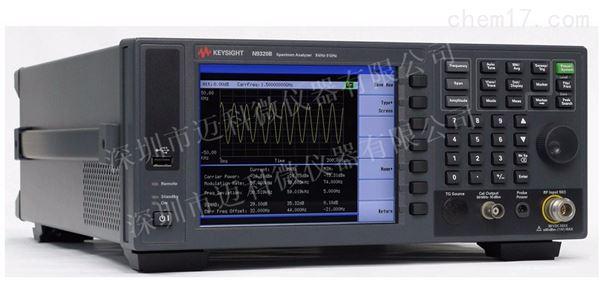 Agilent安捷伦N9320B频谱分析仪维修