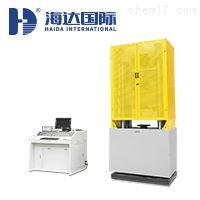 HD-B616-4液压万能拉力试验机