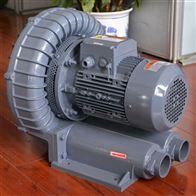 RB-750环形高压鼓风机 耐高温风机
