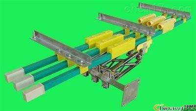 HXPnR- H上海单极组合式滑触线厂家