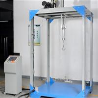 拉杆箱包电磁式震荡试验台皮箱震荡测试台