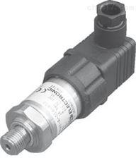 HDA 4100德国贺德克HYDAC压力变送器