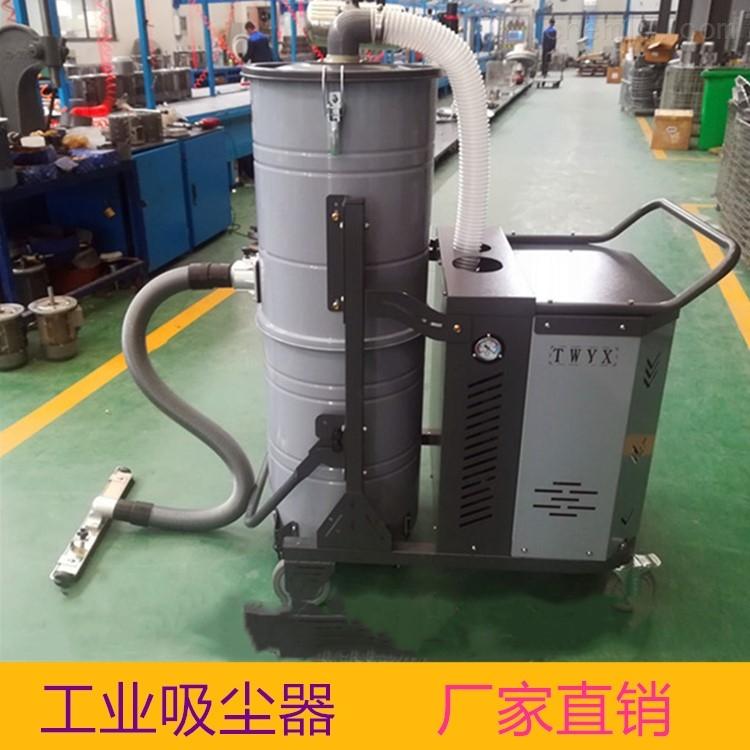 移动滤筒吸尘机
