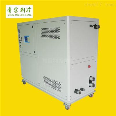 QX-20W出口吉尔吉斯斯坦冷冻水制冷机