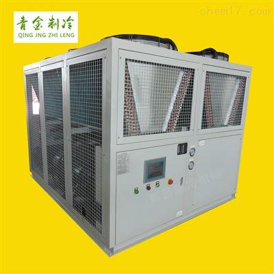 QX-30A出口代工品牌激光真空镀膜冷水机