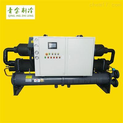 QX-70HP混泥土冷水机搅拌站出口代工生产
