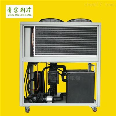 QX-15A工业品牌大流量风冷式冷水机