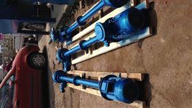 NL防爆型不锈钢泥浆泵