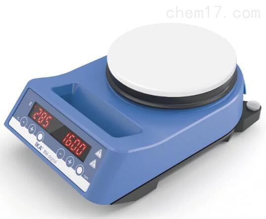 IKA RH Basic white基本型加热磁力搅拌器