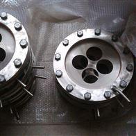 孔板流量计的安装与使用