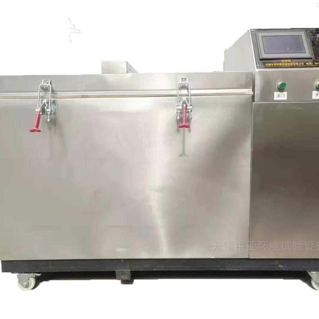 液氮回收型低温箱