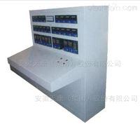 KTX-ⅡKTX-Ⅱ斜形带橱式控制台